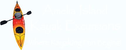Amelia Island Kayak Excursions Logo